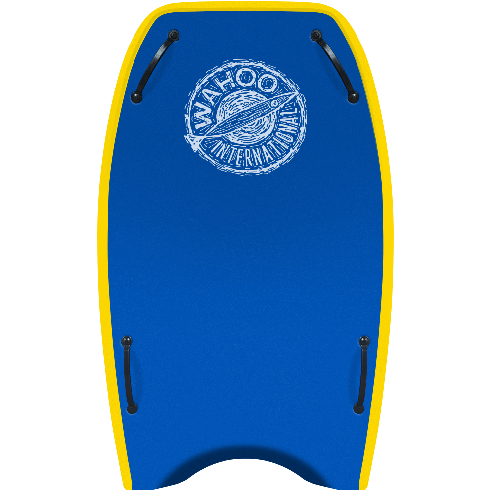 Buffalo Bodyboard