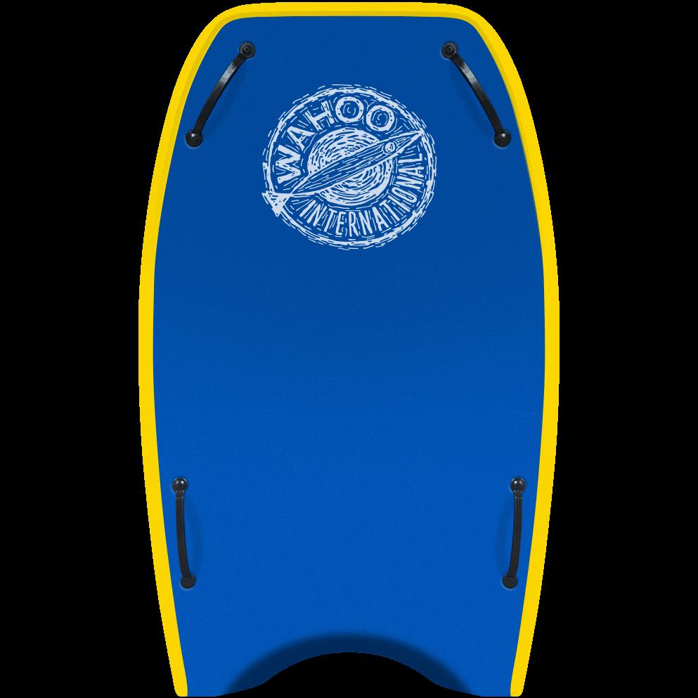 Buffalo Bodyboard