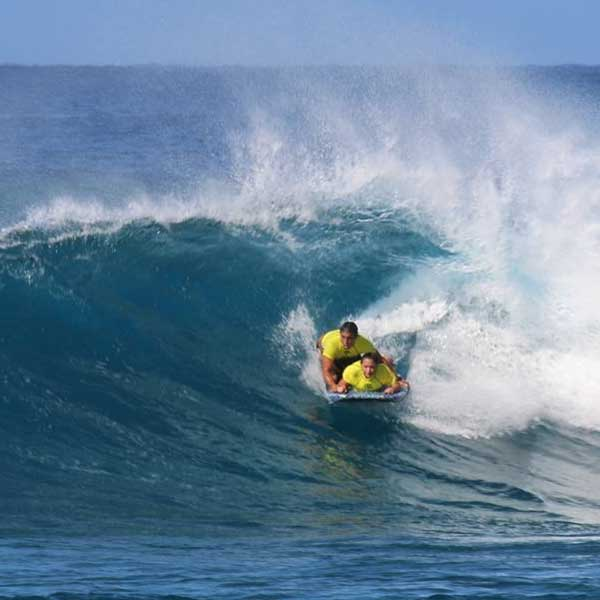 Large Bodyboards