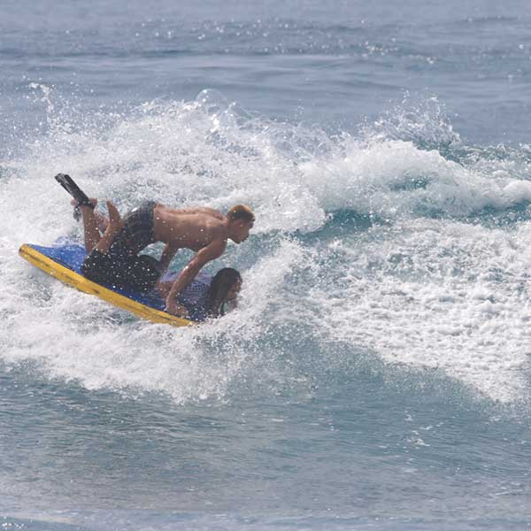 Makaha Bullyboard Contest Photo 04
