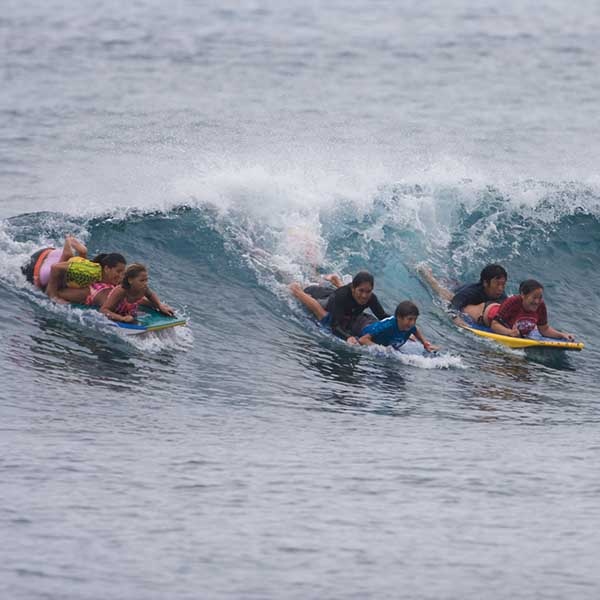 Makaha Bullyboard Contest Photo 12