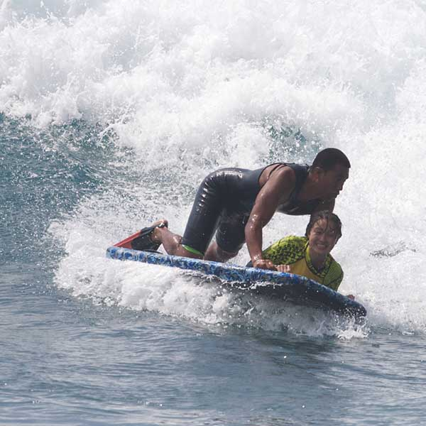 Makaha Bullyboard Contest Photo 13