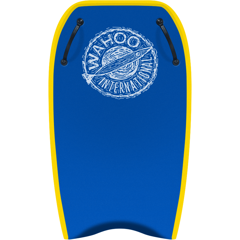 Original Bodyboard