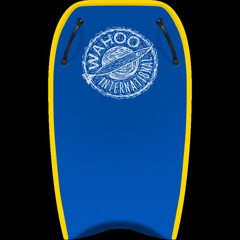 Original Bodyboard